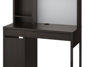 Vente: Bureau MICKE IKEA