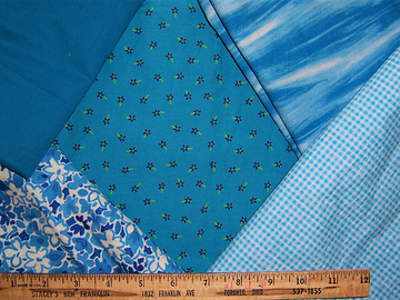 Sell your product: Cotton Quilt Fabric for Mask Making