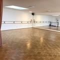 Vermiete Gym pro H: Möchtest Du Deine eigenen Tanz- oder Ballettsttunden geben?