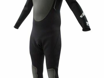 For Rent: Wetsuits for rent