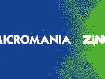Vente: e-carte cadeau Micromania (299,99€)
