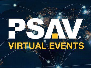 Professional Services: PSAV - Virtual & Hybrid Events