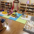 Connect with Sitters: At home with Montessori