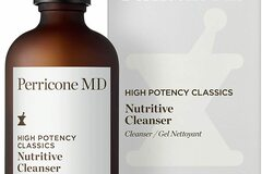 Buy Now: Perricone MD High Potency Classics Nutritive Cleanser, 6 Oz.
