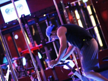 Available To Book & Pay (Hourly): Cycle Studio - Hourly Rental