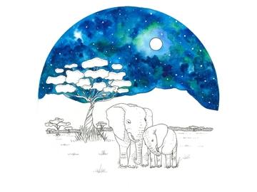 : The Elephant Family