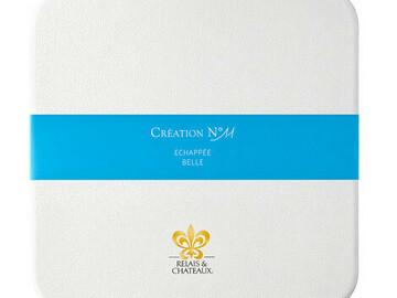 """Vente: e-Coffret Relais et Châteaux n° 11 """"Echappée belle"""" (399€)"""