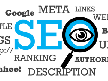 Selling Services (Per Job): SEO - Onpage optimization DE/EN