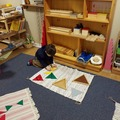 Home Daycare: At home with Montessori