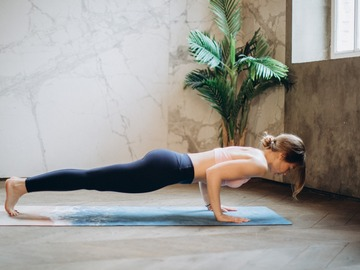 Online Payment - 1 on 1: Private Guided Yoga Session
