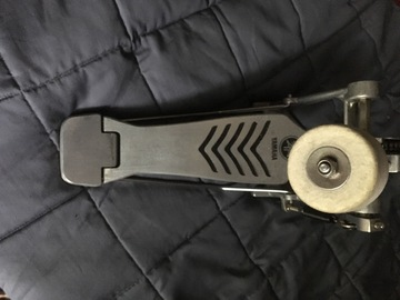Selling with online payment: Yamaha FP710A bass drum pedal