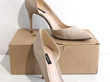 Selling: Heels