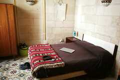 Rooms for rent: Double bed Room in house of character in Hamrun 320€