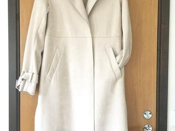 Myydään: Zara coat