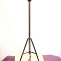 Selling with online payment: 1920-30s Walberg & Auge hi-hat stand