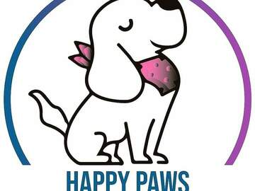 Cobro a través de Kiárame: Happy Paws pet groomer