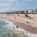 Daily Rentals: Manhattan Beach CA, Beach Parking, El Porto Parking