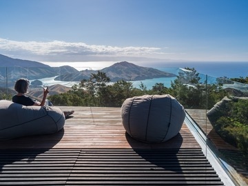 Book on LiveLocal or Other Platforms: Peak View Retreat: 360* Views, is  Luxury in Secluded Wilderness