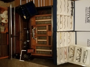 Selling with online payment: Antique Equipment