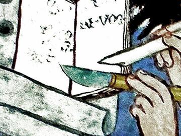 Workshop Angebot (Termine): Schreibkunst    Schreibwerkstatt für Familien    09. Oktober 2020