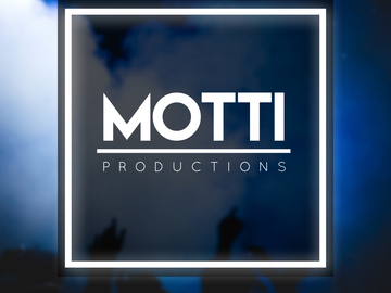 Accept Deposits Online: Motti Productions