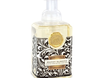 Selling with online payment: Foaming Hand Soap