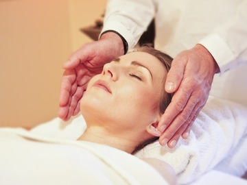 Service: Reiki- In person or online