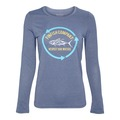 Selling with online payment: Womens Solar Performance Eco-Shirt