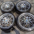 Selling: BMW F80 M3 M4 Competition 666M Wheels/Tires/TPMS