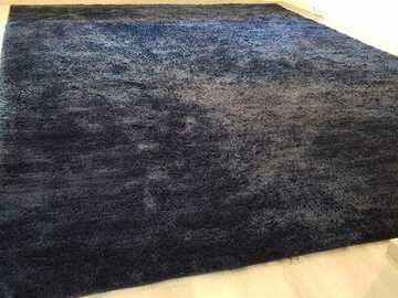 Selling: extra large thick carpet