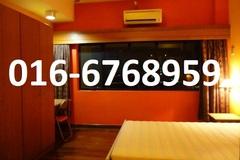 For sale: Seri Cempaka (PGRM), Studio Unit, Service Suite For sale