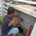 Services: Sadiq plumber sungai merab