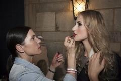 Schulung / Kurs: Ausbildung zur Make-up-Artistin