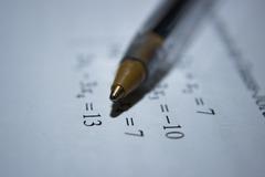 Online Payment - 1 on 1 : Grade 4 Math