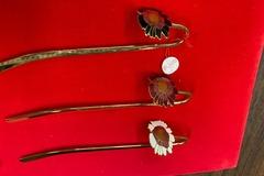 Compra Ahora: 65 pcs-- Closinne Flower Bookmarkers-- $1.50 pcs