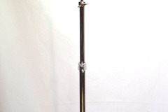 Selling with online payment: 1960s LUDWIG # 1400 flush base cymbal stand