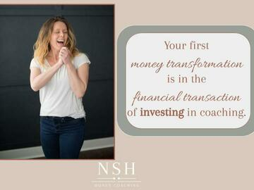 Offering online services: 1 Year Personal Finance Transformation Journey