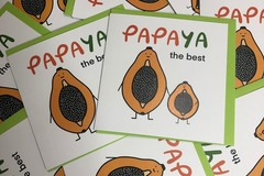 : Papaya the best!