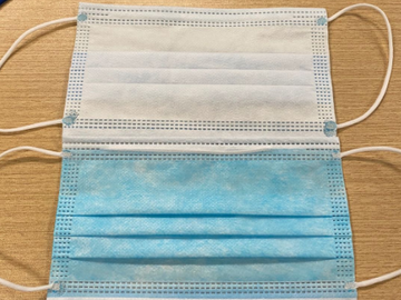 Offer: Medical disposable 3 ply Masks
