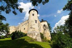 Réserver (avec paiement en ligne): Randonnées dans les Carpates - Pologne