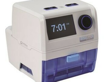 SALE: DeVilbiss IntelliPAP 2 AutoAdjust CPAP