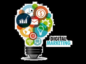 Freelancers: Digital Marketing Expert