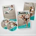 Selling with online payment: Flexibility Training DVD Set