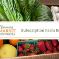 Services: Subscription Farm Box