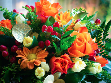"Online Payment - Group Session - Pay per Session: ""No-Foam"" Fresh Floral Arrangement- Let's make it Natural!"