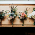 Online Payment - Group Session - Pay per Session: Let's Make Fresh Floral Corsages and Boutonnieres