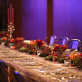 Online Payment - Group Session - Pay per Session: We Can Make a Fresh Floral Tablescape for a 6 Foot Table