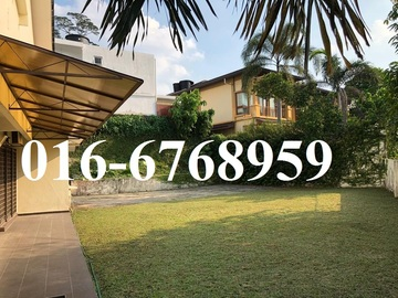 For sale: Taman Sri Ampang, 2 storey Bungalow For Sale