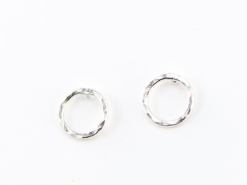 Selling: Silver Aro Studs