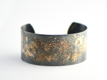Selling: Gold Dust Cuff